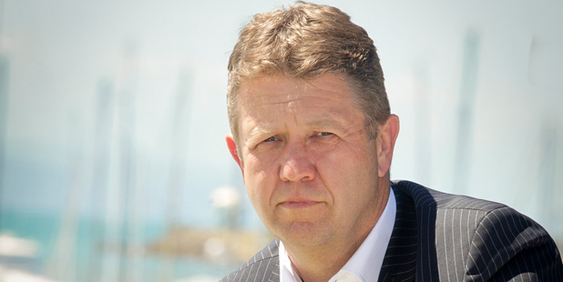 New Zealand Labour leader David Cunliffe Photo / Warren Buckland