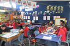 Nobody wants schools to stop striving to provide the best for their pupils. File photo / APN