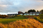 The Farm at Cape Kidnappers. Photo / Supplied.