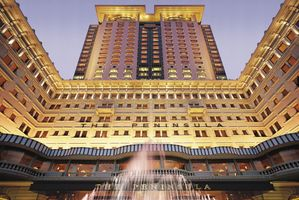 The Peninsula Hong Kong has a proud history of serving travellers who demand luxury. Photo / Supplied.