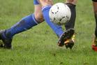 Football PHOTO/FILE