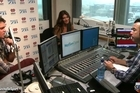 Lou Vincent talks to Newstalk ZB's Tony Veitch about his dealings with investigators over match fixing, whether his cricketing hero should go to jail and what the future holds for him and his partner Suzie.