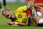 For every legitimate injury on the football field, many more are feigned. Photo / AP
