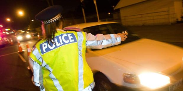 Demerit points are accrued by certain driving offences including speed, with the exception of speed cameras, mobile phone and alcohol-related offences. Photo / APN