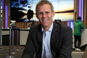 Fred Ohlsson is ANZ's managing director retail and business banking.