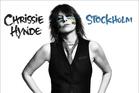 Chrissie Hynde, Stockholm.