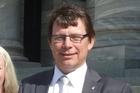 Dr Paul Haremo
