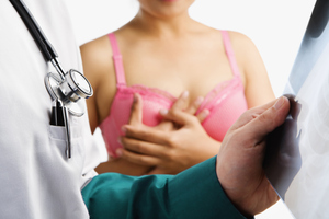 A study of more than 600,000 British women found that breast cancer risk was almost doubled in those with abnormally high levels of blood fats. Photo / Thinkstock