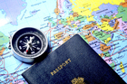 Some countries won't let you travel if your passport is too close to its expiry date. Photo / Thinkstock
