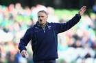 Ireland coach Joe Schmidt is taking World Cup inspiration from the All Blacks.