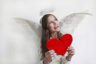 Turns out that playing Cupid on a relatively regular basis does in fact increase our sense of wellbeing. Photo / Thinkstock
