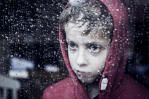 This research may inform social policy and interventions to help vulnerable children. Photo / Thinkstock