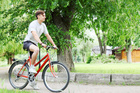 Study discovers a link between cycling and the disease for the first time. Photo / Thinkstock