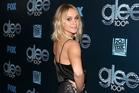 Becca Tobin at the Glee 100th Episode Celebration. Photo / Getty Images