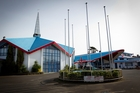Pacific Christian School. Photo / Sarah Ivey