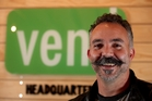 Vaughan Rowsell says he saw the opportunity