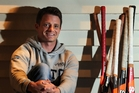 Hawke's Bay hockey player Shea McAleese will be playing in his third Commonwealth Games when the Glasgow edition begins this month. Photo/File