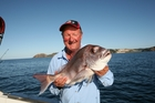 Geoff Thomas knows how to catch his core hunting-and-fishing audience.