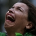 A Brazilian soccer fan cries as she watches a live telecast of the semifinals World Cup soccer match between Brazil and Germany in Belo Horizonte, Brazil. Photo / AP