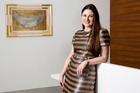 Lawyer Claire Kirman. Photo / Babiche Martens.