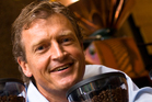 Marco Kerkmeester, the man bringing top-class coffee to Brazil.