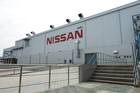Nissan's new factory in Thailand is the basis of its plans to substantially increase exports.