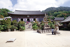 The Haeinsa Temple in South Korea. Photo / Thinkstock