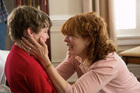 Frances Fisher as Lucille in Resurrection.