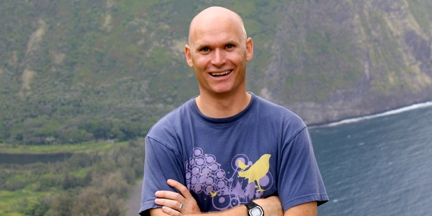 Anthony Doerr presents a journey through history.