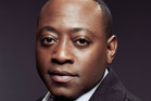 Resurrection star Omar Epps.
