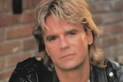 Richard Dean Anderson in his MacGyver days.