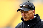 New Zealand sevens coach Gordon Tietjens resisted to chance to bring in any big names for the Commonwealth Games. Photo / Getty