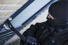About 700 burglaries were