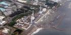 A 2013 file photo shows the Fukushima Dai-ichi nuclear plant at Okuma in Fukushima, northern Japan. Photo / AP