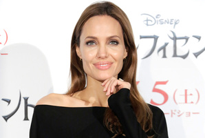 Angelina Jolie. Photo / AP