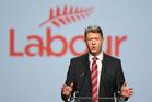 Labour Party leader David Cunliffe. PHOTO/FILE