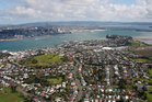 By reducing regulations, people have more choice, especially those who want to live in high-density areas. Photo / NZ Herald