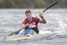 Scott Donaldson. Photo / Rotorua Daily Post