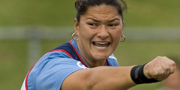 Val says she also plans to take on a mother-type role at the Games for young NZ athletes. Photo / File