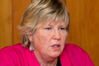 Labour Party president Moira Coatsworth expects this year's election will 'go down to the wire.'