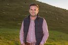 Ben Richmond, Rural Strategy Lead for Xero.