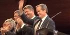 Watch: Aussie Labor leader backs Cunliffe
