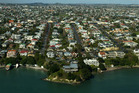 Is it a bad idea to buy a property in Auckland? Photo / NZ Herald
