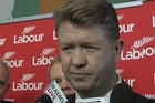 Labour leader David Cunliffe says the party will fund an extra 2000 teachers under its policy to reduce primary class sizes to 26 students by 2016, if elected. Video / Mark Mitchell