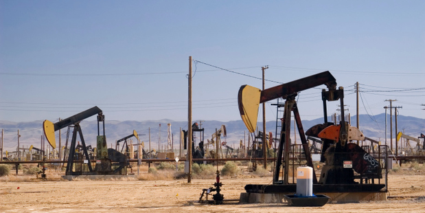 The US is the world's largest producer of oil and natural gas liquids. Photo / Thinkstock