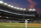 Yankee Stadium, home of the New York Yankees. Photo / AP