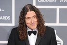 'Weird' Al Yankovic. Photo / Getty Images