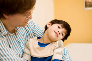 A new study shows that Cerebral palsy could be inherited. Photo / Thinkstock