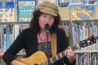 Rachel Dawick salutes pioneering New Zealand women.