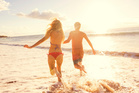 Kiwis love beach holidays. Photo / Thinkstock
